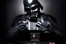 Dark side / My Dark Universe
