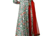 Vestiti eleganti da donna indiane ecc