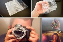 Photograph ideas n' tricks