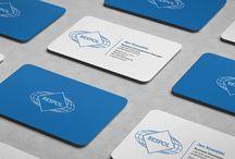 Projekt / Foldery, projekty kampanii, projekty logo, realizacje