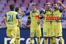 Prediksi Skor Chievo Vs Empoli 28 September 2014