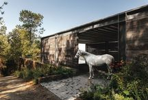 CCN Tropical Ecological Barn