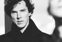 Sherlock / Sherlock stuff.
