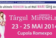 TARGUL GHIDUL MIRESEI la ROMEXPO / TARGUL GHIDUL MIRESEI la ROMEXPO / by Romexpo Bucuresti