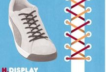 Tie Shoelaces