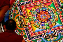 Mandalas and Buddhism