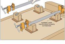 Woodworking and DIY tips / Handy DIY tips