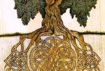 Celtic/Medieval/Fantasy