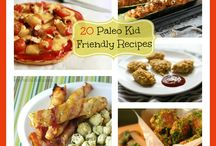 Recipes: Paleo / Palo recipes, not necessarily autoimmune