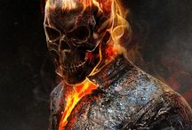 The Ghost Rider