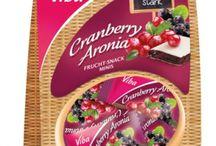 Fruit Snacks / Healthy Fruit Snacks for in between! #fruits #snack