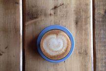 Anna-Loka: Coffee