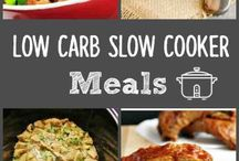 low carb slow cooker