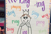 School: The King of Ing