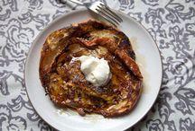 Breakfast Treats / by Diana Irizarry-Benson