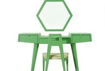 Furniture / by M. Free