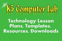homeschool technology / by Kelley Hill-Cate