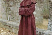 Robes. / by Joanne Bradford