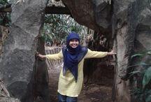 Ragunan / With TI-B 2009