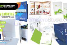 Folders y Carpetas