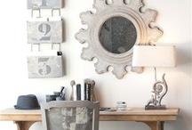 Organizing / by Christy Nottingham