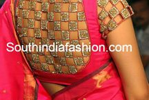 blouse design's