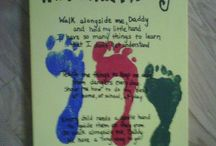 Fathers Day / by Heather Garrett