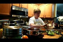 Whole Foods 4 Healthy Living - Videos / Many people believe that Plant Based cooking is time consuming and/or difficult.  Chef Nancy shows you how to make delicious Plant Based meals in 30 minutes or less.  Less time than a pizza delivery and Cheaper and Healthier.  Many of these meals are 'one pot' meals so you even save on kitchen clean-up!