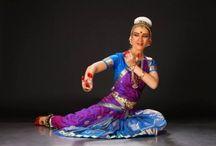 Indiai tánc