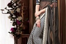 Cotton Sarees Collection / If you are a lover of ethnic cotton sarees, then it's the right place for you. MishreeSaree.com, online shopping destination for Indian clothing offers the finest variety of printed cotton sarees@ best prices. Choose now from http://www.mishreesaree.com/Online/Sarees/Cotton-Sarees