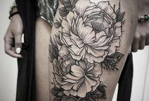Tatuajes | Florales