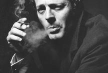 Erkek ve sigara