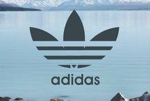 signos Adidas nike