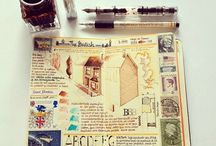 Journaling creatively