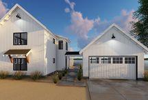 Huizen bouwen met eigen inzet