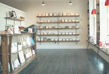 Shoppe Design / by the Home Ground