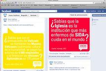 """Campaña viral Facebook """"Sabías que"""" / Campaña viral de información básica para aportar en debates públicos."""