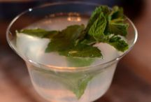 Oh my God Becky look at her Mint! / Mint Daiquiri