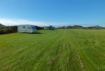 CL sites / Our Certified Location site Treginnis Uchaf, St Davids Pembrokeshire