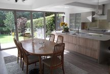 Single storey extensions / Thorn Homes Ltd Extension projects.