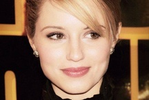 Dianna Agron the beautiful