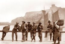 Hulls fishing history
