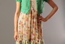 Woo hoo... Dresses