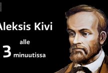 Historia / Kuuluisat suomalaiset