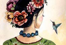 El colibri