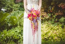 Cherry Picked Styled Shoot