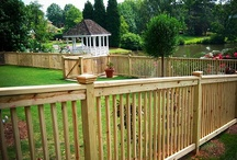 Fencing Ideas