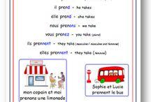 French Irregular Verb
