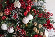Holidays / Collecting the prettiest Christmas tree ideas so you can begin shopping and planning this year's Christmas tree!