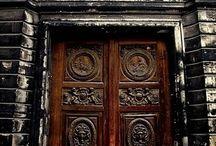 Door Obsession